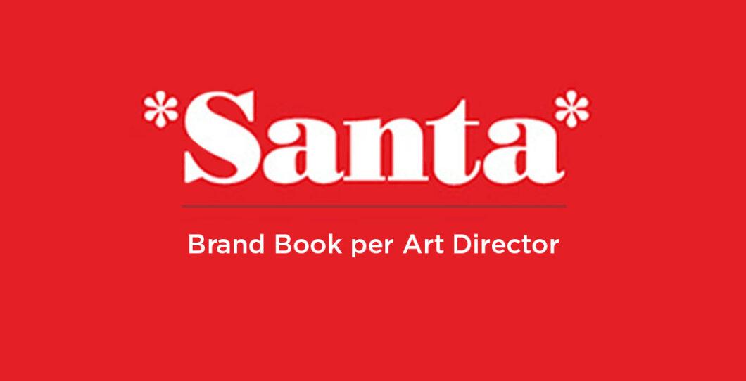 Santa Klaus BrandBook